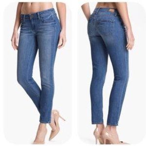 B2G1 Paige Skyline Ankle Peg Skinny Jeans